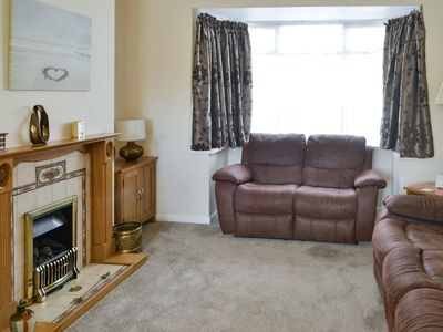 Photo for 3 bedroom accommodation in Amble, near Warkworth