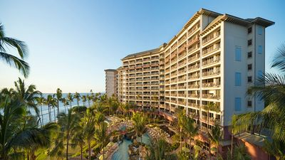 Photo for Hyatt Ka'anapali Resort  8/4 to 8/11  - Ocean View  2BD/2BA Highest Flrs $899/n