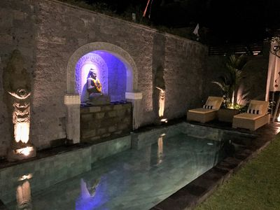 Photo for Welcome to Paradise. Quiet & Tranquil.  Pool & Garden