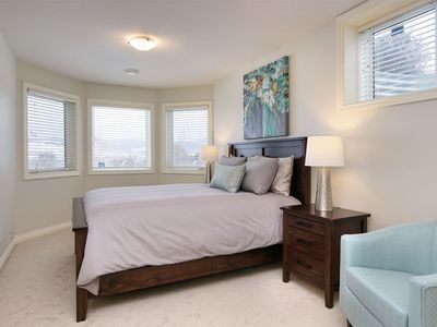 Photo for Two Bedroom Suite With Mountain Views And Patio Area
