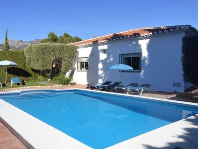 Photo for Holiday house Acebuchal for 1 - 4 persons with 2 bedrooms - Farmhouse