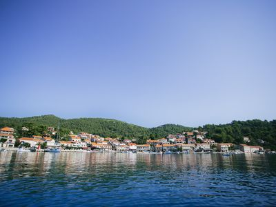 Photo for Holiday apartment Adriatic Sea at 20 m