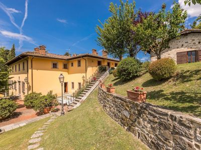 Photo for 10BR House Vacation Rental in Dicomano, Toscana