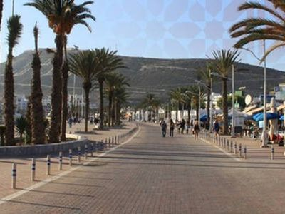 Photo for 1BR House Vacation Rental in Dcheira, Souss Massa