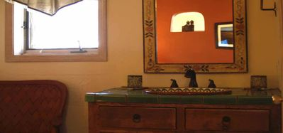 Photo for Santa Fe Suite  Free Full Breakfast, Free High Speed Internet, Free Parking