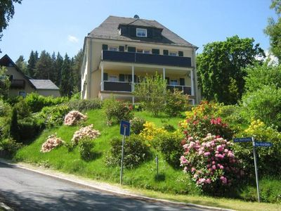 Photo for Holiday apartment Bad Elster for 2 - 4 persons with 2 bedrooms - Holiday house