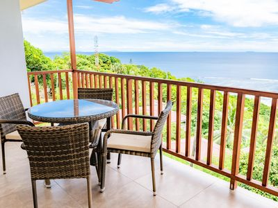 Photo for 2BR Guest House Vacation Rental in Victoria, Mahe