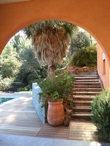 Photo for luxury villa near Hyeres