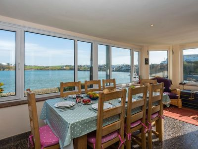 Photo for The Moorings -  an apartment that sleeps 9 guests  in 3 bedrooms