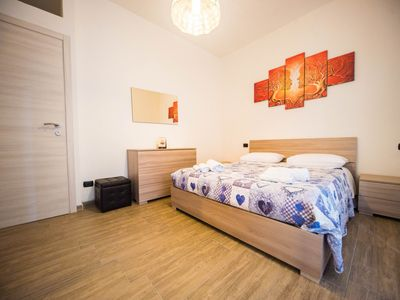 Photo for Bocconi apartment in city center