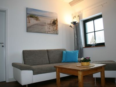 Photo for 1BR Apartment Vacation Rental in Biendorf