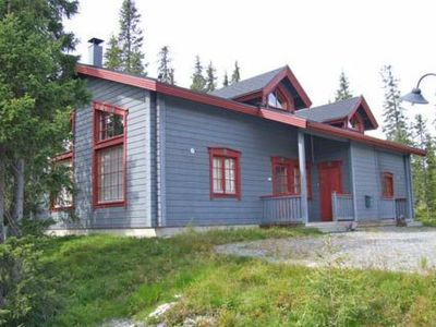 Photo for Vacation home Pyryruka in Kuusamo - 8 persons, 2 bedrooms
