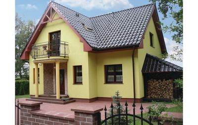 Photo for 5 bedroom accommodation in Nowe Warpno