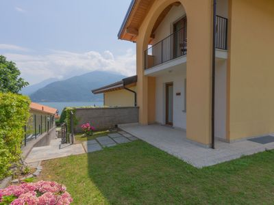 Photo for Vacation home Risi in Musso - 4 persons, 2 bedrooms