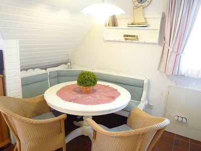 Photo for Apartment in Norden with Parking, Internet, Washing machine, Balcony (85685)