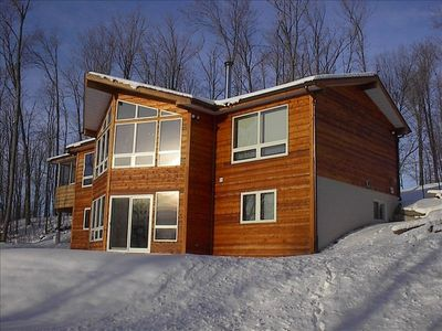 Photo for Luxury Chalet Vista - 4 Bedroom /2 Baths - Relaxation at its Best !