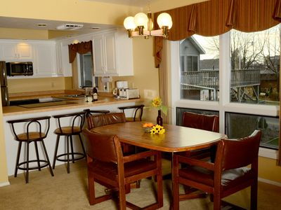 Photo for 3BR Condo Vacation Rental in Algoma, Wisconsin