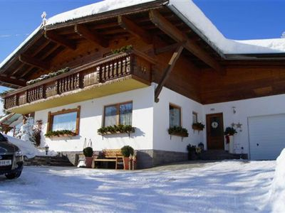 Photo for 3BR Apartment Vacation Rental in Oberau