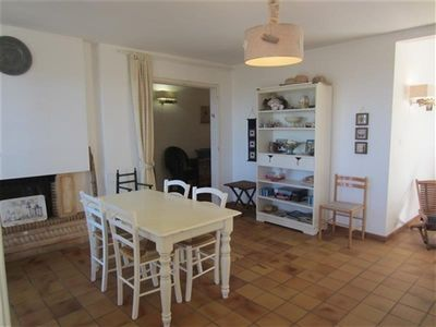 Photo for Apartment Saint-Georges-de-Didonne, 3 bedrooms, 7 persons