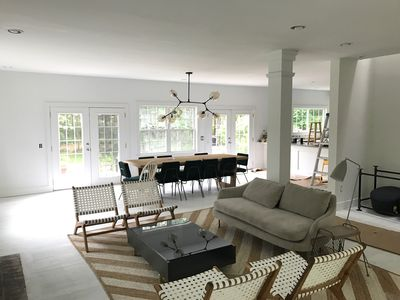 Photo for 5BR House Vacation Rental in East Hampton, New York