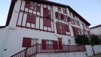 Photo for In the historical center of CIBOURE apartment of 35m2