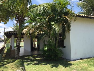Photo for 4BR House Vacation Rental in camacari, Bahia
