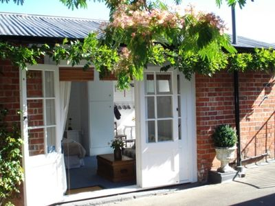 Photo for Easy walking to Havelock North's charming village