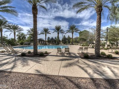 Photo for Modern home in Gilbert with Community Pools