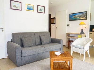 Photo for Apartment Casa Volta in Dinard - 2 persons, 1 bedrooms