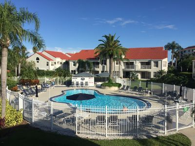 Photo for Resort Style Living - Fully Equipped 2BR 2BA Isla Del Sol Condo