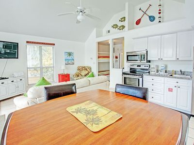 Photo for Nantucket Cottages 10Aâ� June 12 to 15 $867!â�100yds 2 Crystal Beach-Gated Pool