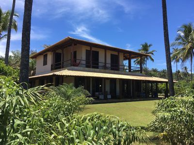Photo for Sítio São Jorge - Beach House - Ilheus / Serra Grande