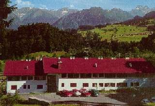 Photo for Holiday apartment Oberstdorf for 2 persons - Detached holiday house
