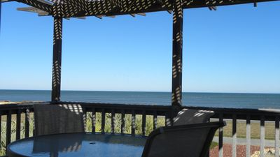 Photo for Prime Ocean Front Property 4 BR/3 BA of Luxury