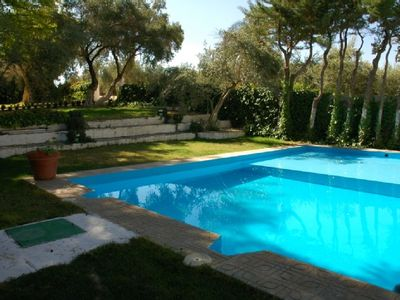 Photo for Self catering La Cateta for 4 people