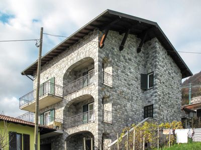 Photo for Apartment Casa Aurora (DMA330) in Domaso - 4 persons, 2 bedrooms