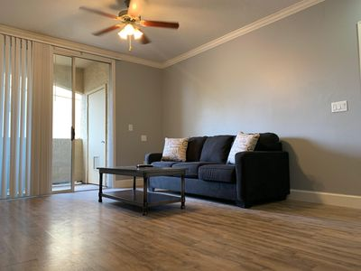 Photo for Gated in Tempe w/ Pool & Fitness | Near ASU | 5 mins to Cubs!