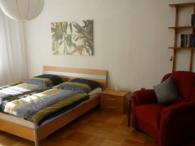 Photo for 55 sqm in Rüttenscheid, close to fair, Gruga, University Hospital