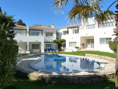 Photo for 3 Bed Villa In Private Gated Complex With Pool 150m from beach 11539/AL