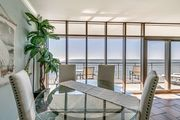 Great Beachfront View,2.5Acre Pool Complx,SwimUp Bar,Fitness/Spa,NBeachTowers 5BR4.5BACondo.Sleeps14