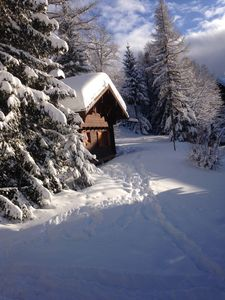 Photo for Rent chalet in Megeve 5 minutes walk from the Mont d'Arbois cable car