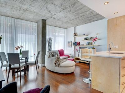 Photo for Le 760207 for rent - Quebec City