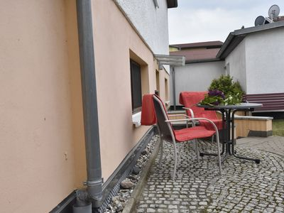 Photo for Cozy Apartment in Rerik with Terrace
