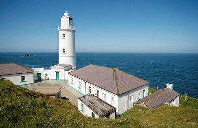 Photo for Verity Cottage is one of four delightful cottages on this private site at Trevose Head Lighthouse
