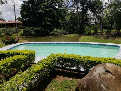 Photo for Private house with pool Near of Arenal Volcano- Green Treasure House # 9