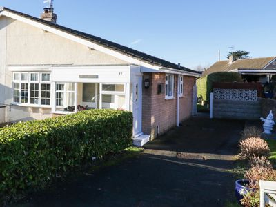 Photo for Ogilvie Lodge, CONWY