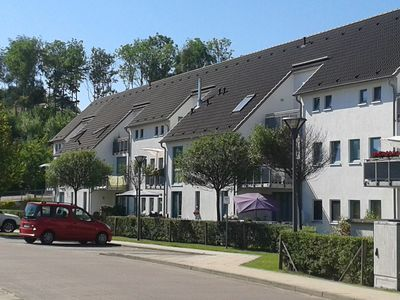 Photo for Holiday apartment in Binz a quiet location