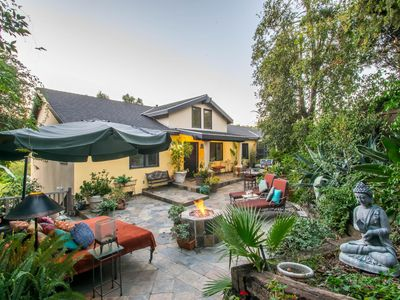 Photo for Hollywood Hills Lifestyle Awaits You!