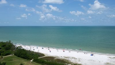Photo for Magnificent Gulf Front Views -  Fabulous 11th Floor Tommy Bahama Styled Condo
