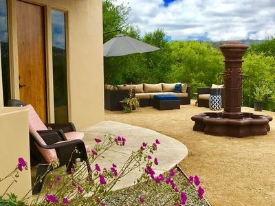 Photo for Santa Fe Style 5-Acre Ranch in the Santa Rosa Plateau